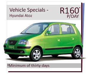 Monthly Car Hire Long Term Car Rental Johannesburg South Africa